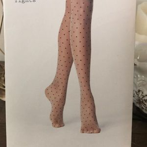 a new day Accessories - A New Day nude tights 1X